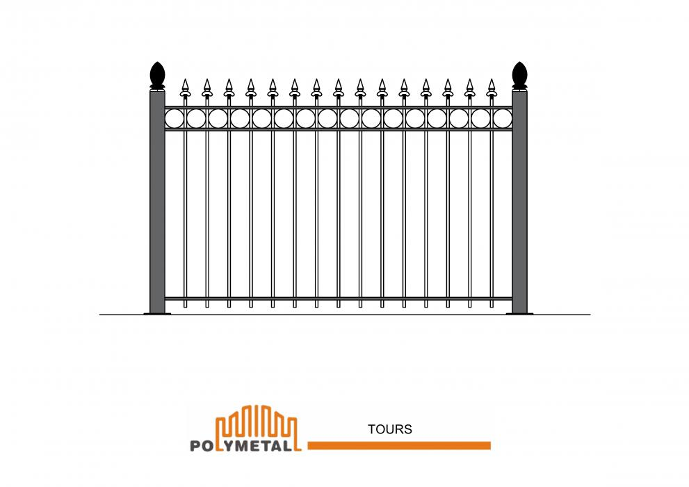 FENCE TOURS